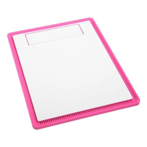 BitFenix SofTouch Front panel Pink/White