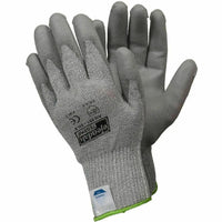 Cut Resistant Precision Work Gloves Size 7 Palm-Dipped