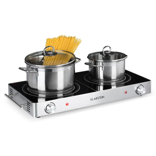VariCook Duo 3000W cooking plate