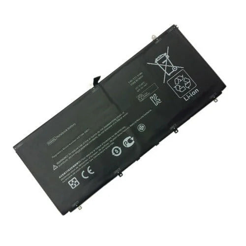 Amsahr RG04XL Replacement Battery for HP RG04XL