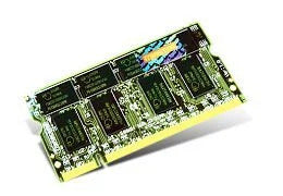 Transcend TS64MSD64V3J 512MB Modules - Mitac Notebooks