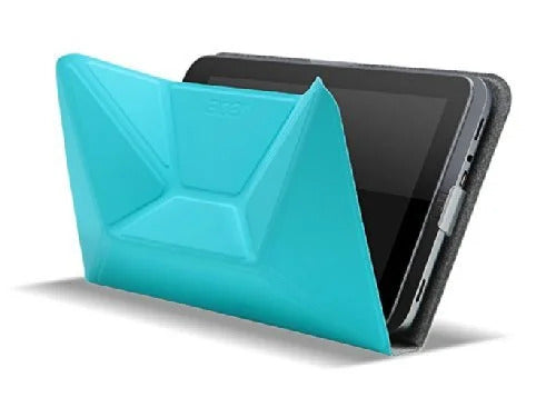 Acer Iconia W4-820 Crunch Cover blue
