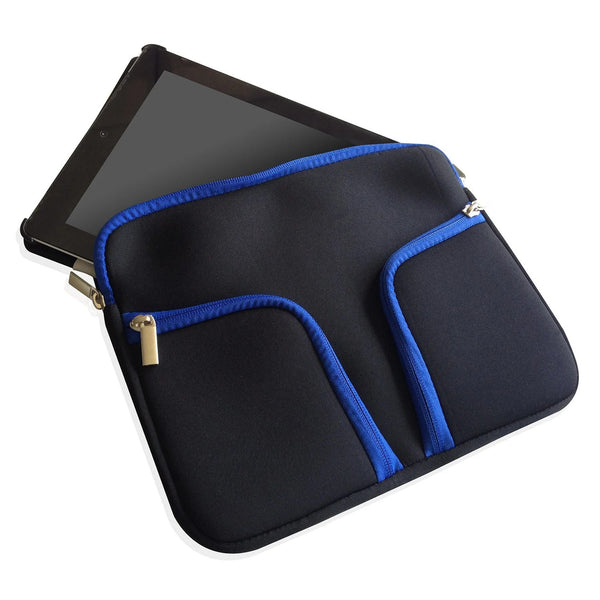 "Ewent EW2675 Universal Protective Travel Case for 7.9"" tablets"