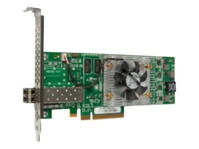 Dell Qlogic 2660 HB 16Gb Single Port Fibre Channel Host Bus Adapter, Full Height, PCIe x8 16GbFC