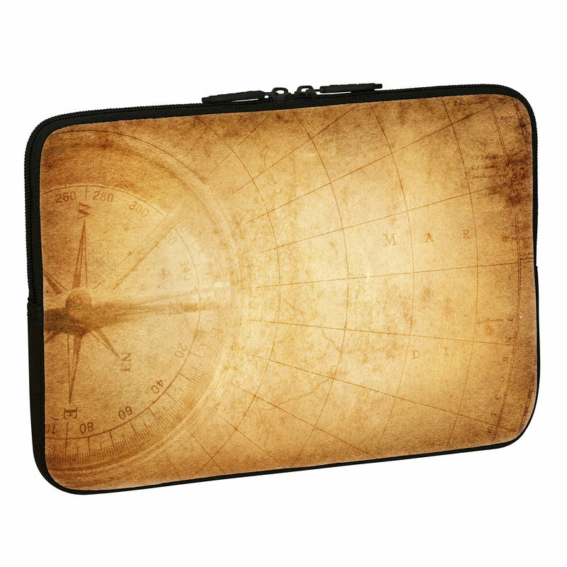 "PEDEA Design Case Notebook bag up to 13.3"", Compass"