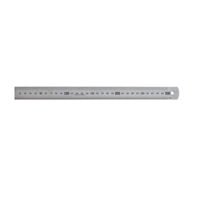 Stainless Steel Ruler 1000 x 32 x 1.5mm