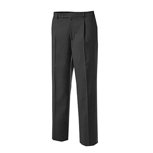 Men's Trousers Anthracite Size 44
