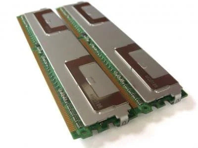 Hypertec 466440-b21-hy 8GB, DIMM, PC2-5300, complies with HP / Compaq Low Power buffered Memory Kit