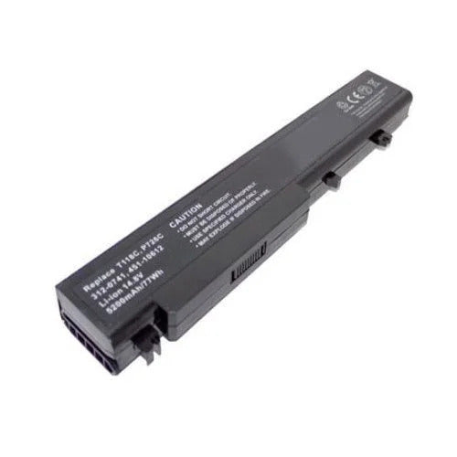 Amsahr D1720 Replacement Battery for Dell D1720