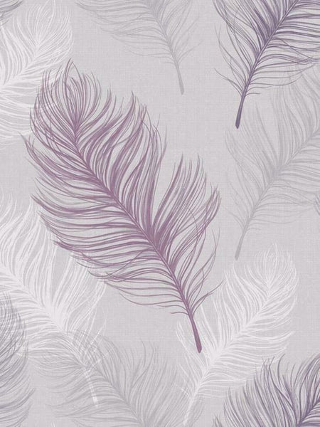 Whisper lavender, Heavy weight wallpaper, 10.05 x 0.53 m