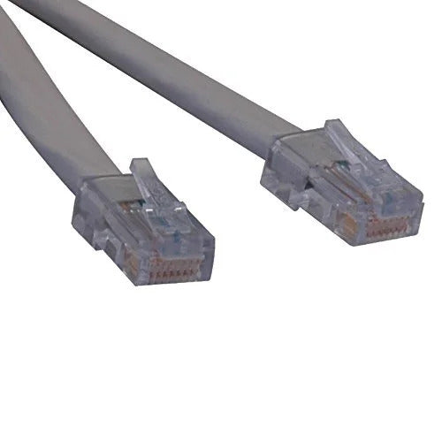 Tripp Lite N266-003 T1 Shielded RJ48C Cross-over Cable 0.9m