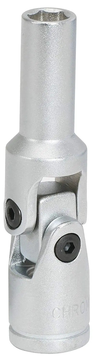 "Glowplug socket, short, 75mm, 3/8"", 9mm"