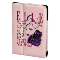 ELLE Case for iPad Mini, Lady in Pink