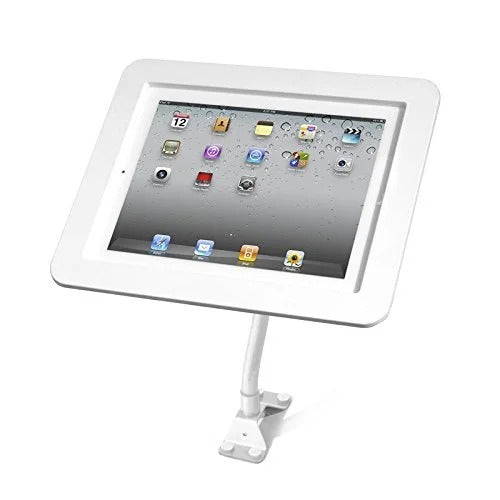 Maclocks 159W213EXENW Flex arm iPad 1/2/3/4, flexible arm iPad stand
