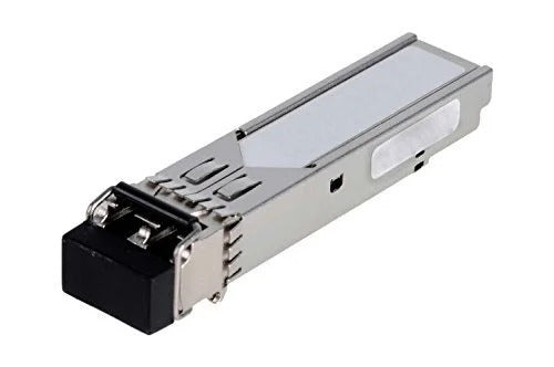 MicroOptics MO-GLC-FE-100BX-D10 Fiber optic 1550nm 155Mbit/s SFP network transceiver module