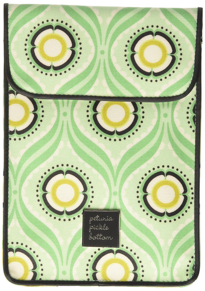 Petunia Pickle Bottom Stowaway Case for Apple iPad Mini