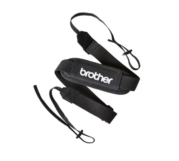 Brother PA-SS-4000 Durable shoulder strap designed for RuggedJet series of mobile printers