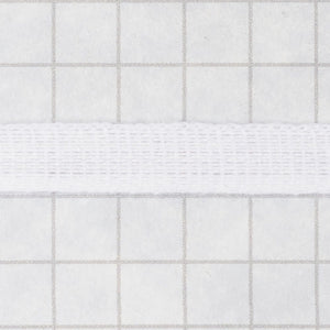 Tailor/india Tape 6 mm White