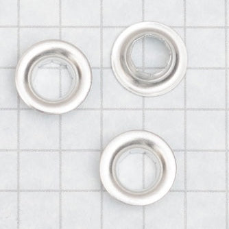 aluminum washers for all Eyelets