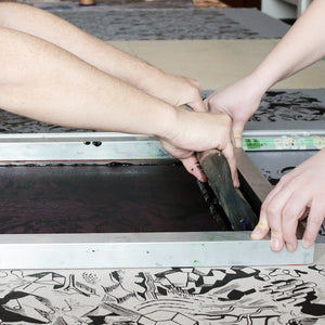 FOCUS ON SURFACE DESIGN - PRINTED YARDAGE (4 WEEKS | 16 FEB - 9 MAR)