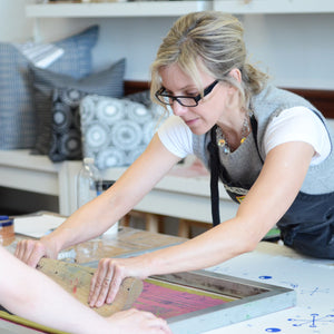 FOUR WEEK COURSE: PRINTED YARDAGE | 23 NOV - 14 DEC