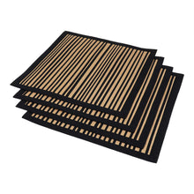 KEEPMY PLACEMATS X4 - LOTSA LONG LINES