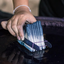 WEEKEND: INTRO TO NATURAL INDIGO AND ARIMATSU SHIBORI | 25 + 26 APR
