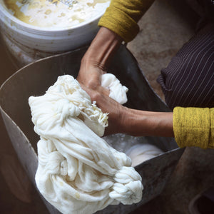 FOCUS ON SURFACE DESIGN: NATURAL DYES (WEEKEND | OCT 13 - 14)
