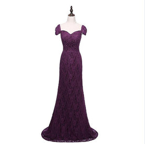 Menoqo Mermaid Evening Dress