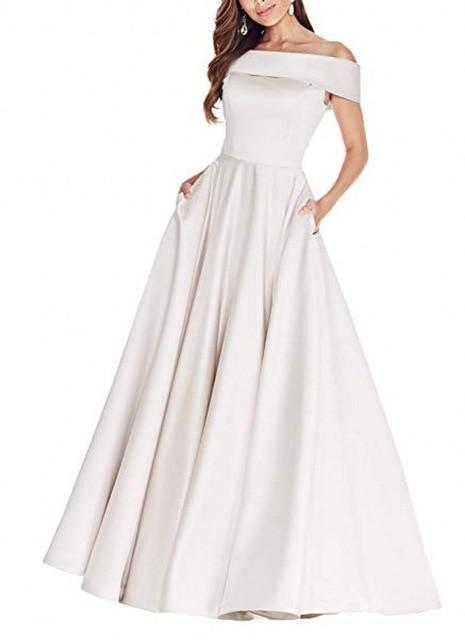 Menoqo Long Evening Dress