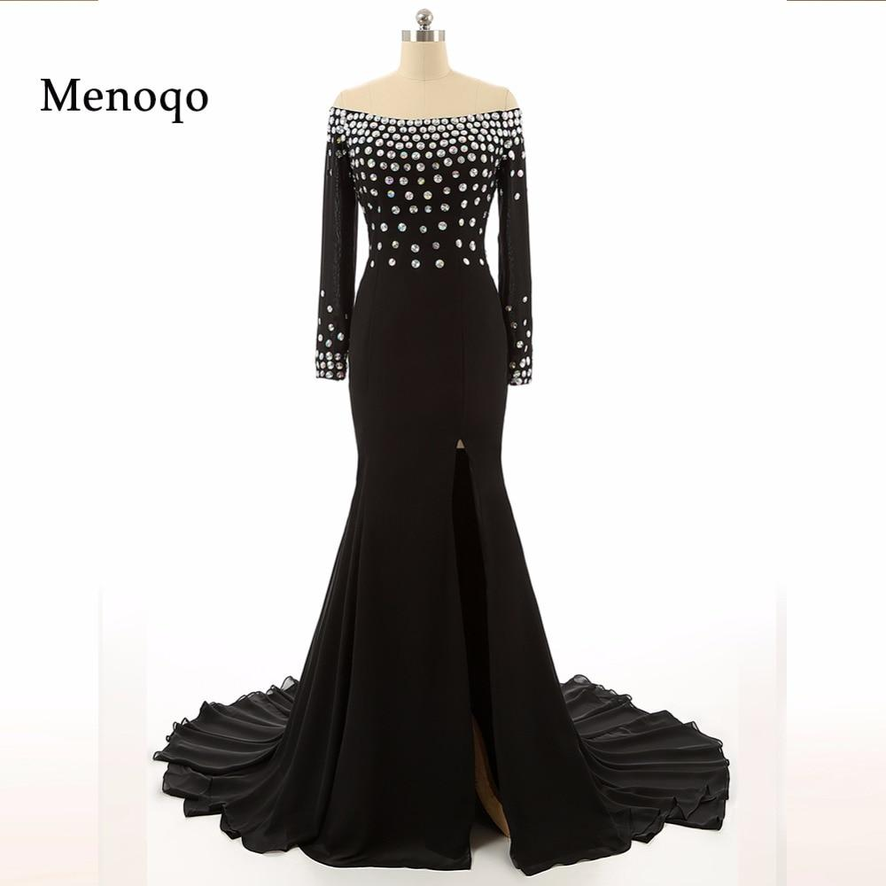 Hot High Quality Evening Dress