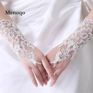 Opera Bridal Gloves