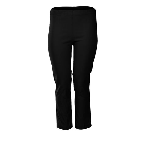 Twister Trousers with Slim Leg