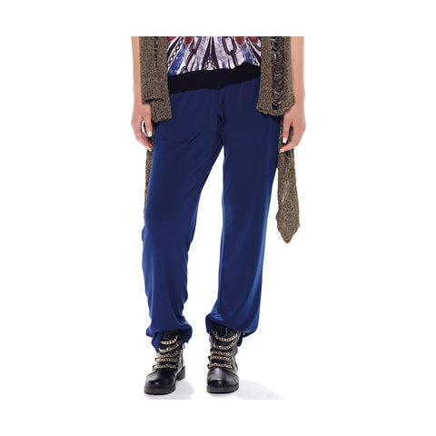MAT Unique Crepe Pants
