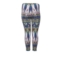 Twister Legging Indian