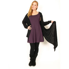 Rimini Long Sleeve Layering Tunic