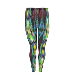 Yoek Legging Gloria