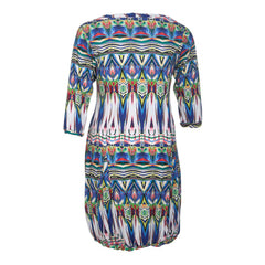 Twister Janet Indian 3/4 Sleeves