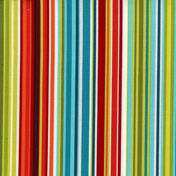 "23"" Bright Stripe WIDE Cord Keeper.  Ready to Ship."