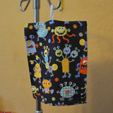 IV Bag Cover - Custom Made