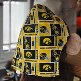 University of Iowa Hoodie Tula Hood