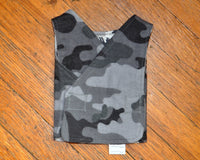 Big Game/Camoflauge NICU smock. Made to Order.