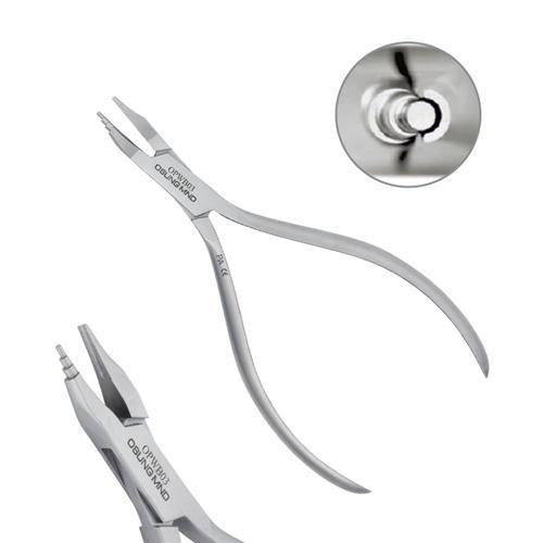 Tweed loop bending plier, OPWB03 - DentalSupplyHouston.com