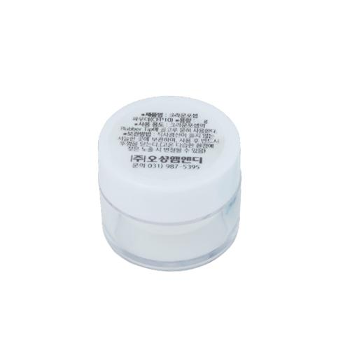Crown Gripper Powder, 5g, CFP5 - DentalSupplyHouston.com