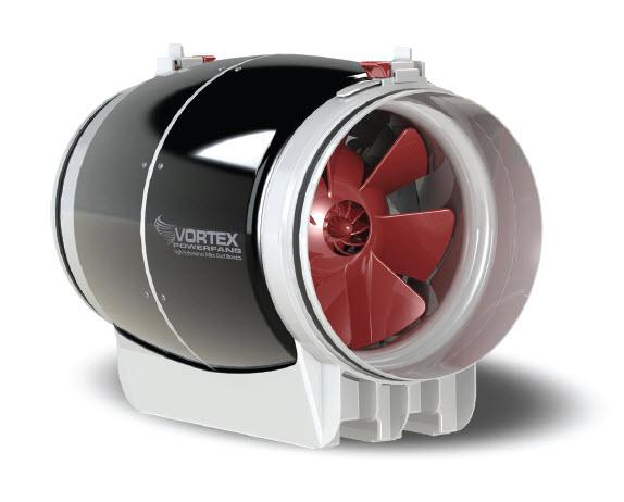 Dental Office Air Purification, Powerful Suction 300 CFM, 99.97% HEPA Filter - BriteSources