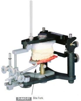 Bite Fork for Versatile Dental Articulator - BriteSources