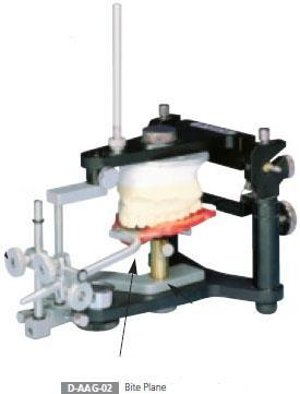 Bite Plane for Dental Versatile Articulator - BriteSources