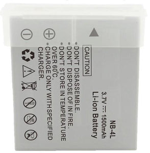 Rechargeable Batteries for Fog Free Intra Oral Photo System. 2 Per Pack - DentalSupplyHouston.com