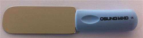 Intra Oral Mirror with Handle, Lateral 40 x 100mm, DMHLT - DentalSupplyHouston.com