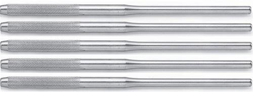 Dental Mirror Handles only, Cone Socket, 5 pcs - DentalSupplyHouston.com